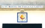 Donación de la AVV La Laguna al Banco de Alimentos