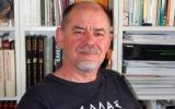 Encuentro con el escritor Ramón Luque Sánchez con 'Foro Libre' en la AVV La Laguna