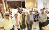 El barrio de La Laguna homenajeó a tres vecinos en el 'Día del Mayor 2019'