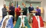 Presentados los actos y proclamados los Reyes Magos 2020 del barrio La Laguna