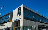 La AVV La Laguna lamenta que no se haya tenido en cuenta la opción más popular de rebautizar el estadio municipal como 'Estadio Carranza'